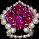 ring rubies